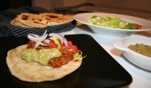 tortiliamenu